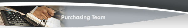 Purchasing Team